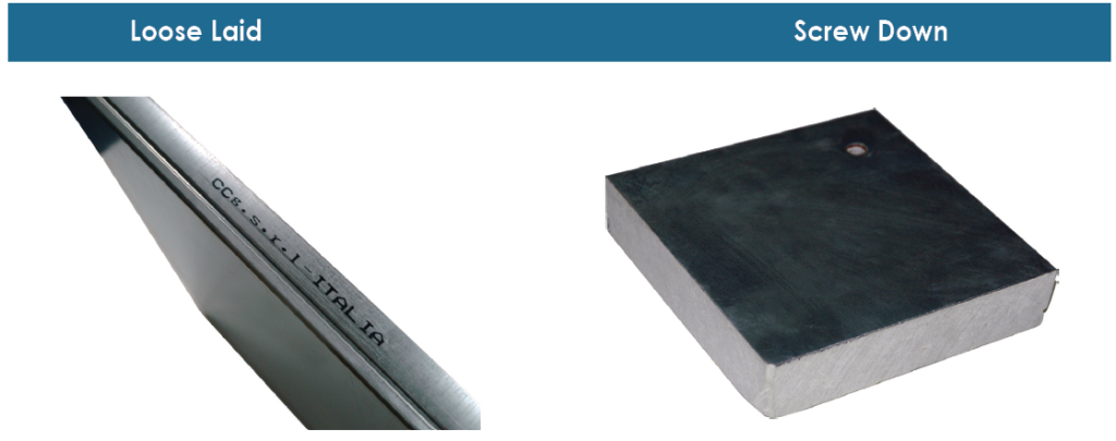 Fully encapsulated calcium sulphate (FECS) Series Panels